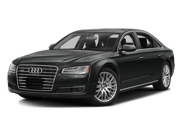 new 2017 audi a8 l 3 0 tfsi north carolina wau44afd2hn020199. Black Bedroom Furniture Sets. Home Design Ideas