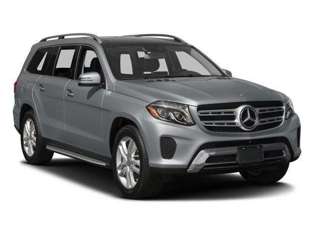 New 2017 mercedes benz gls 450 4matic suv north carolina for Mercedes benz 450 suv price