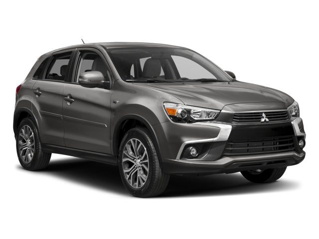 new 2017 mitsubishi outlander sport se 2 4 awc cvt north. Black Bedroom Furniture Sets. Home Design Ideas