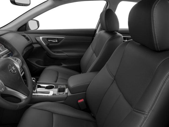 new 2017 nissan altima 2 5 sl sedan north carolina. Black Bedroom Furniture Sets. Home Design Ideas