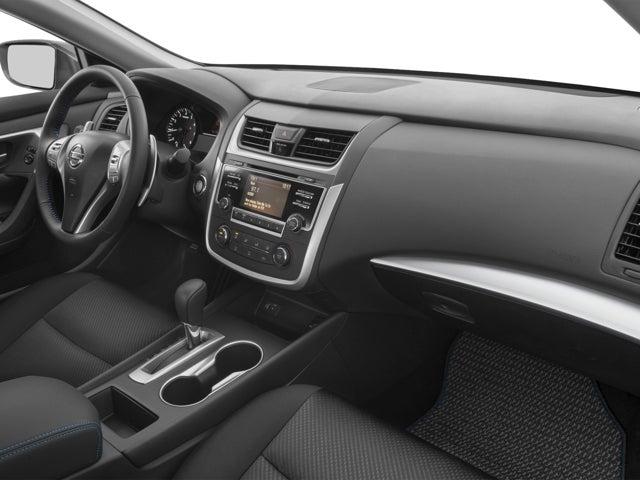 Tire Sale Raleigh Nc >> New 2017 Nissan Altima 2.5 SR Sedan North Carolina ...