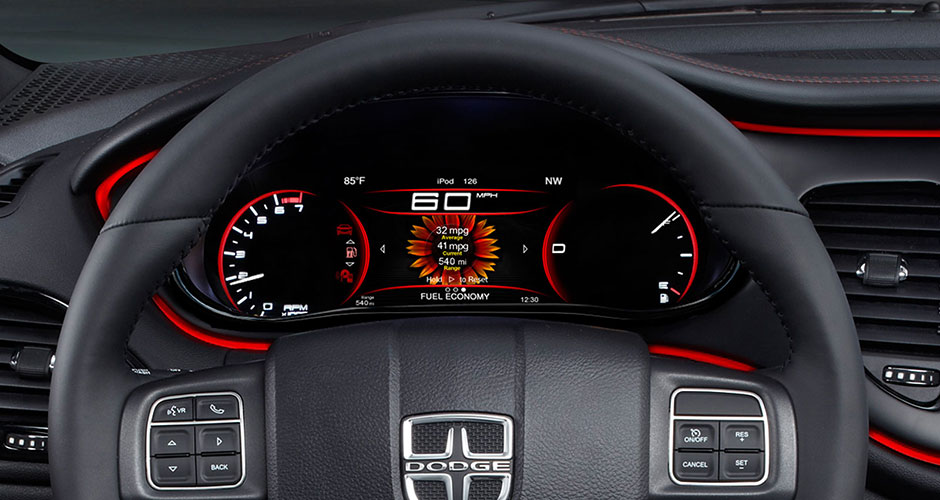 Dodge Dart 2015 Fully Loaded Autos Post