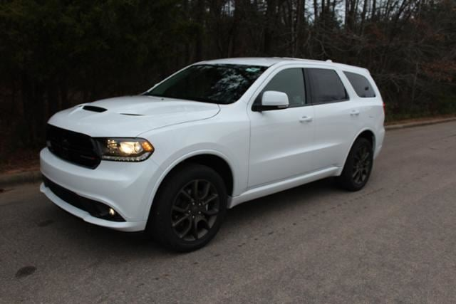 new 2018 dodge durango gt awd north carolina 1c4rdjdg0jc232123. Black Bedroom Furniture Sets. Home Design Ideas