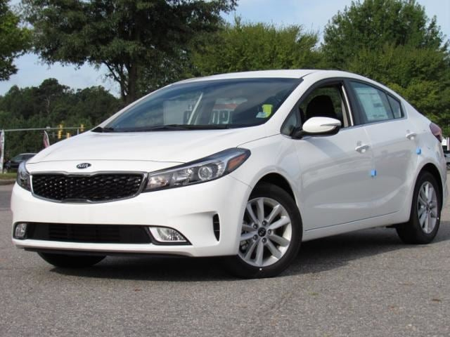 new 2017 kia forte s auto north carolina 3kpfl4a79he108589. Black Bedroom Furniture Sets. Home Design Ideas