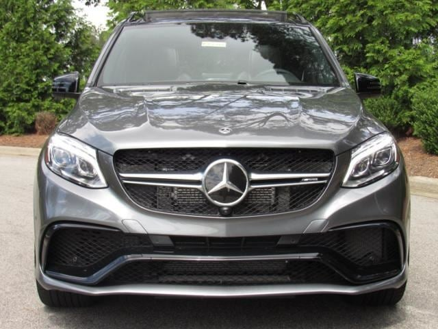 New 2018 mercedes benz amg gle 63 s 4matic suv north for Leith mercedes benz