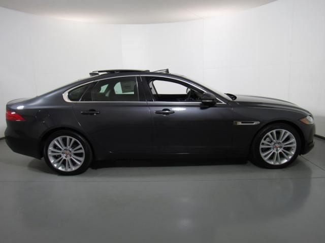 Cary Auto Sales >> New 2018 Jaguar XF Sedan 20d Prestige RWD North Carolina ...