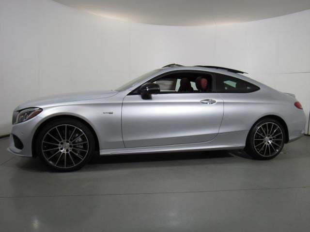 New 2018 mercedes benz amg c 43 north carolina for Leith mercedes benz cary