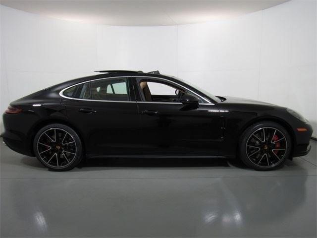 2018 porsche black. 2018 porsche panamera turbo 97aff1 in raleigh, nc - leith cars black