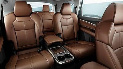 2017 Acura Mdx Raleigh Nc Interior