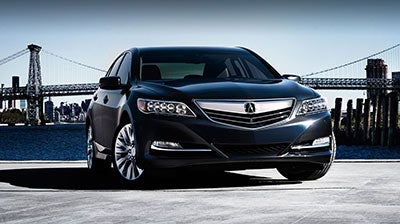 2017 acura rlx in raleigh nc leith cars. Black Bedroom Furniture Sets. Home Design Ideas