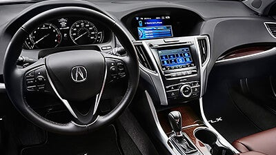 2017 acura tlx in raleigh nc leith cars. Black Bedroom Furniture Sets. Home Design Ideas