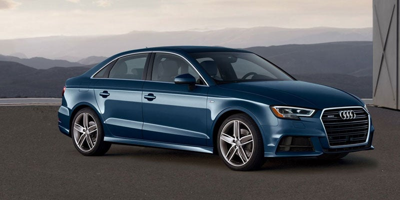 נפלאות 2017 Audi A3 in Raleigh, NC | Leith Cars CR-59