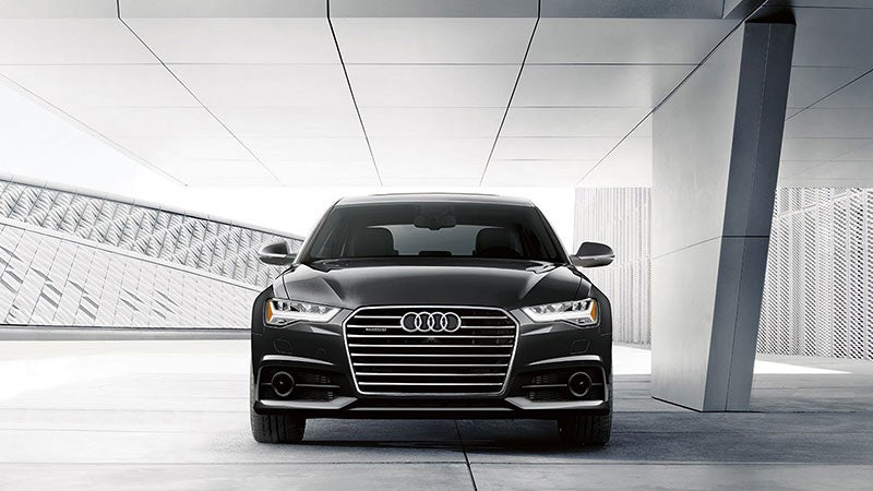 שונות 2017 Audi A6 | Audi A6 in Raleigh, NC | Leith Cars HI-64