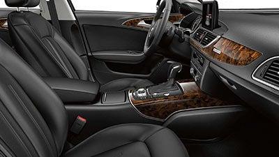 2017 Audi A6 Raleigh Nc Performance
