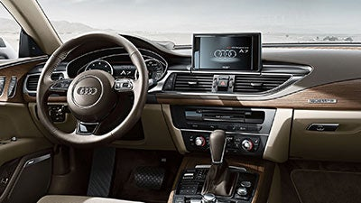 2017 audi a7 in raleigh nc leith cars. Black Bedroom Furniture Sets. Home Design Ideas