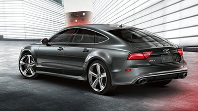 2017 audi rs 7 in raleigh nc leith cars. Black Bedroom Furniture Sets. Home Design Ideas