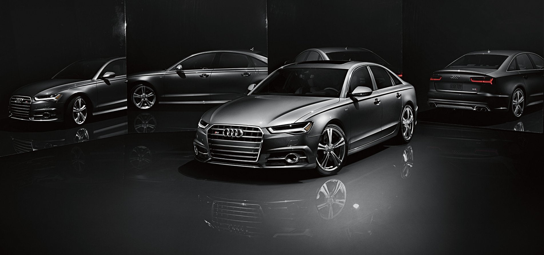 2017 audi s6 raleigh nc safety features