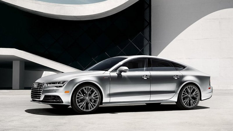 2018 Audi A7 Audi A7 In Raleigh Nc Leith Cars