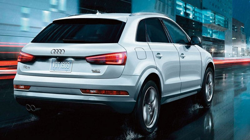 2018 audi q3 audi q3 in raleigh nc leith cars. Black Bedroom Furniture Sets. Home Design Ideas