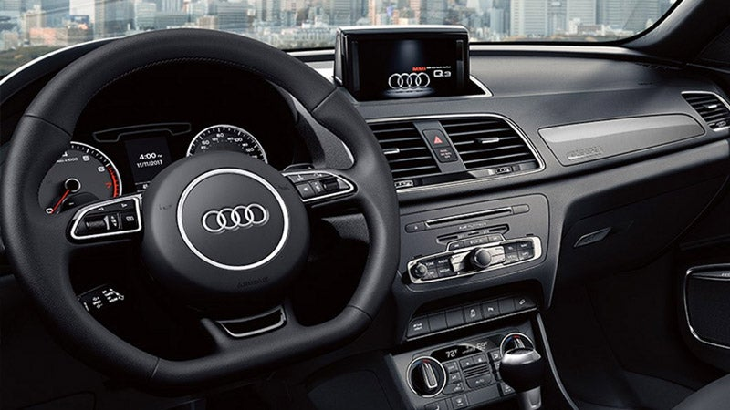 Audi Q Audi Q In Raleigh NC Leith Cars - 2018 audi q3