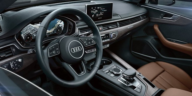 2019 Audi A4 Audi A4 In Raleigh Nc Leithcars