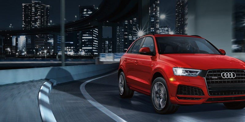2019 Audi Q3 Audi Q3 In Raleigh Cary Nc Leithcars