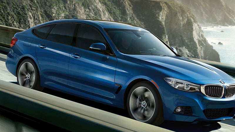 2017 Bmw 3 Series In Raleigh Nc Leith Cars
