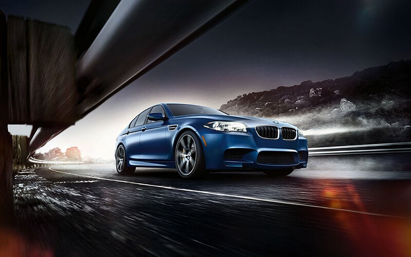 Leith Cars: 2017 BMW M5 In Raleigh, NC