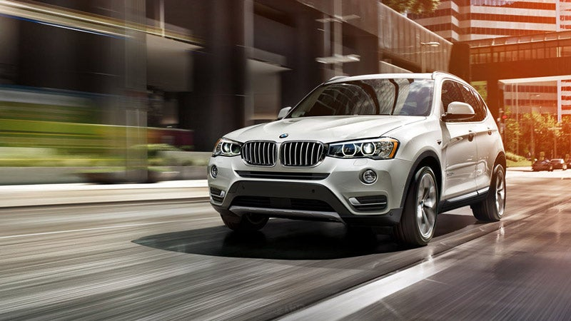2017 bmw x3 in raleigh nc leith cars. Black Bedroom Furniture Sets. Home Design Ideas