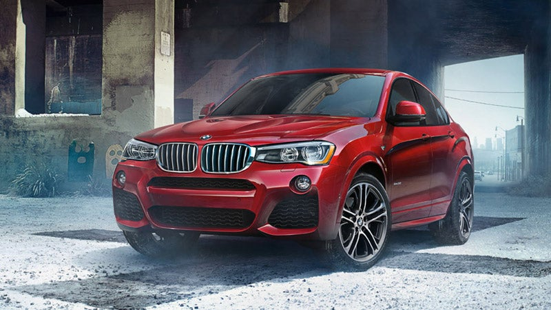 2017 bmw x4 in raleigh nc leith cars. Black Bedroom Furniture Sets. Home Design Ideas