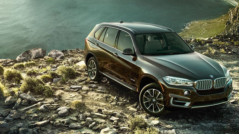 2017 bmw x5 in raleigh nc leith cars