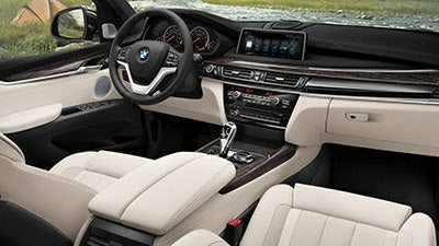 2017 Bmw X5 Raleigh Nc Engine