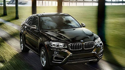 2017 bmw x6 in raleigh nc leith cars. Black Bedroom Furniture Sets. Home Design Ideas