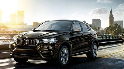 2017 Bmw X6 In Raleigh Nc Leith Cars