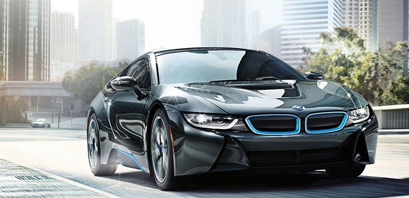 2017 Bmw I8 Bmw I8 In Raleigh Nc Leith Cars