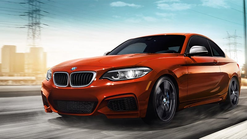 Leith Cars: BMW 2 Series In Raleigh, NC