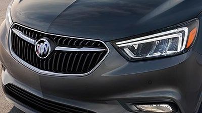 2017 Buick Encore Raleigh Nc Trim Levels Exterior