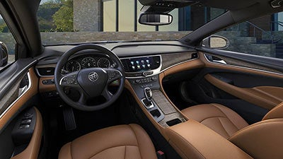 Buick Lacrosse 2017 >> 2017 Buick Lacrosse In Raleigh Nc Leith Cars
