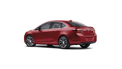 2017 Buick Verano Raleigh Nc Trim Levels Exterior