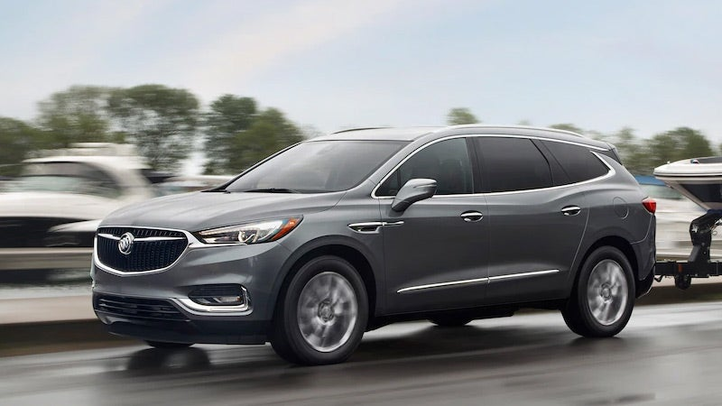 2019 Buick Enclave | Buick Enclave in Raleigh, NC | Leithcars