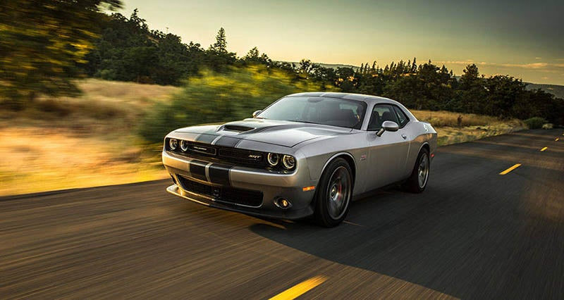 2016 Dodge Challenger in Wake Forest, NC  Leithcars.com