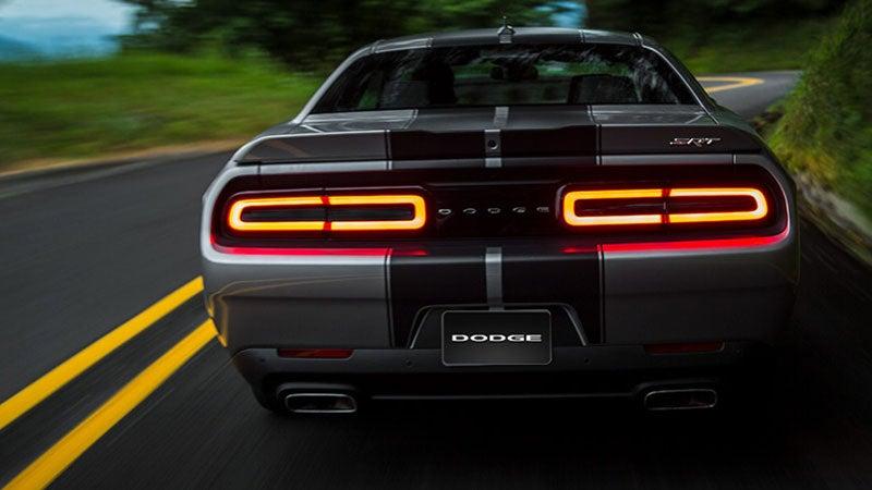 2018 Dodge Challenger >> 2018 Dodge Challenger