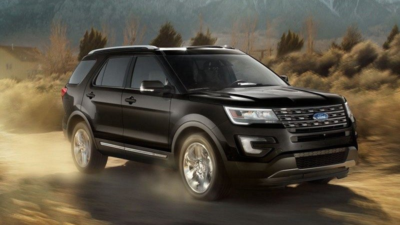 2017 ford explorer ford explorer in raleigh nc leith cars. Black Bedroom Furniture Sets. Home Design Ideas