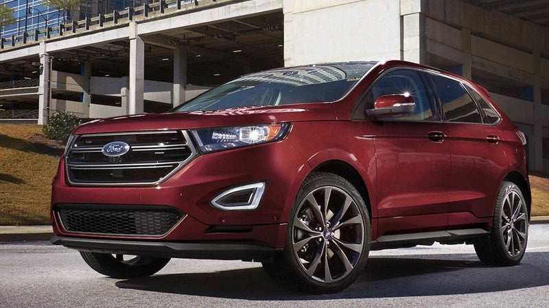 2018 ford edge ford edge in raleigh nc leith cars. Black Bedroom Furniture Sets. Home Design Ideas