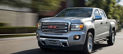 2017 Gmc Canyon Raleigh Nc Engine