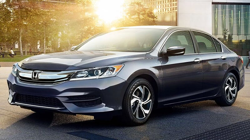 Accord Expert Reviews >> 2017 Honda Accord in Raleigh, NC | Leith Cars