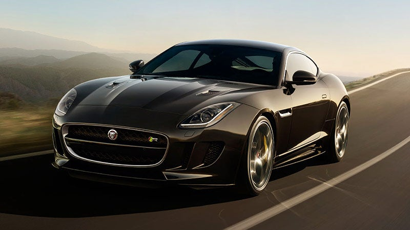 F Type Price >> 2017 Jaguar F-TYPE in Raleigh, NC | Leith Cars