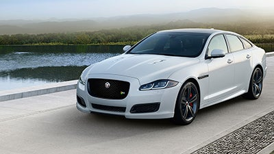 2017 Jaguar Xj Raleigh Nc Safety Features