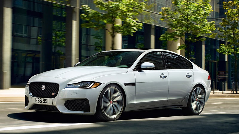2018 jaguar xf | jaguar xf in raleigh, nc | leith cars