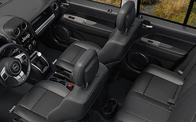 2016 jeep compass in raleigh nc leith cars. Black Bedroom Furniture Sets. Home Design Ideas